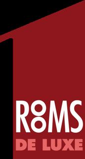 ROOMSDELUXE Retina Logo